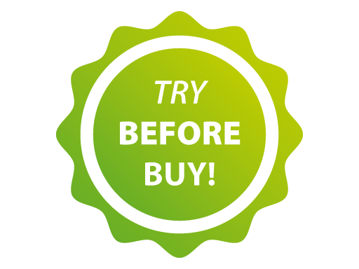 Try-before-Buy