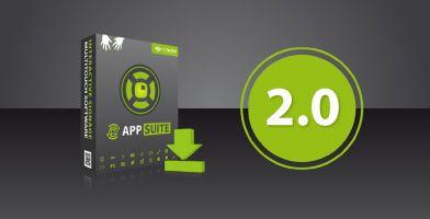 Major Release: AppSuite v2.0