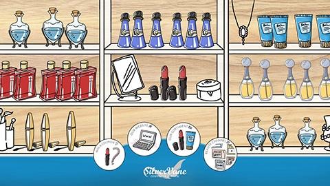 Cosmetics & Care